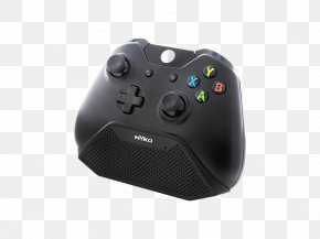 Xbox - Xbox One Controller Game Controllers Video Game Consoles PNG