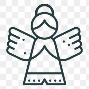 Angel Vector - Laptop Stock Photography PNG