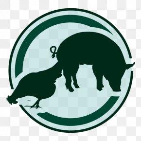 Pig - Domestic Pig Logo Farm Clip Art PNG