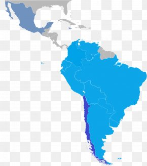 United States - Latin America United States Central America Region Geography PNG