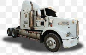 Camion - Tire Car Commercial Vehicle Automotive Design Public Utility PNG