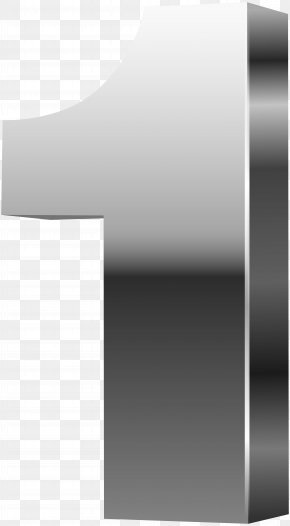 Silver - Silver Number Clip Art PNG
