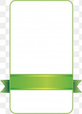 Green,Text Box - Green Text Box PNG