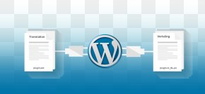 WordPress - Plug-in Translation WordPress Blog Multimedia PNG