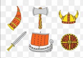Pirate Cartoons - Drawing Viking Piracy PNG