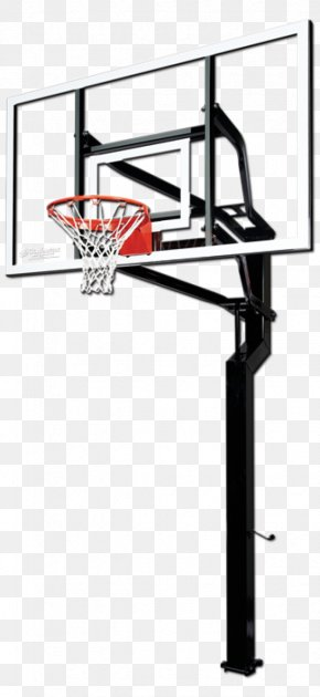 Basketball Court - Backboard Basketball Canestro Sport Net PNG