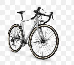 Cyclo Cross Bicycle - Racing Bicycle Wilier Triestina Mountain Bike Cycling PNG