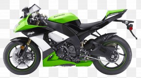 Green Kawasaki Ninja ZX 10R Sport Motorcycle Bike - Kawasaki Ninja ZX-10R Kawasaki Ninja ZX-14 Kawasaki Motorcycles PNG