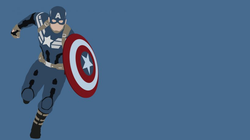 Captain Americas Shield Desktop Wallpaper Shield Png