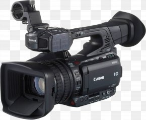 Video Recorder - Video Cameras Professional Video Camera High-definition Television Serial Digital Interface PNG