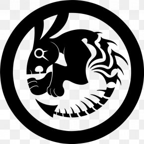 2 Rabbits - SCP Foundation Fan Art Lambda Optical Transfer Function PNG