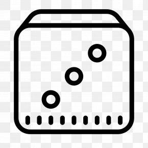 Dice Icon - Icon Design Clip Art PNG