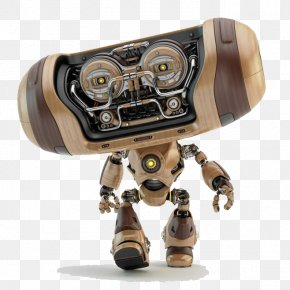 Robot - Robot Technology Concept Illustration PNG