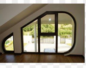 Window - Window Door Insulated Glazing Building Polyvinyl Chloride PNG