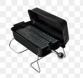 Outdoor Grill - Barbecue Grilling Smoking Char-Broil Food PNG