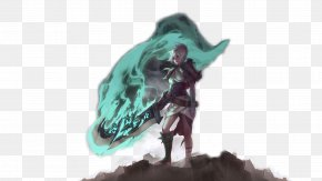 League Of Legends - League Of Legends Riven Fan Art Video Game Garena PNG