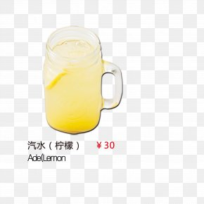 Lemonade - Juice Lemonade Carbonated Drink Iced Coffee PNG