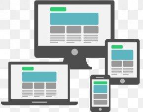 Web Design - Responsive Web Design Web Development Professional Web Design PNG