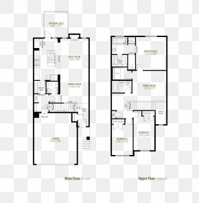 House - Floor Plan Great Room House Plan Furniture PNG