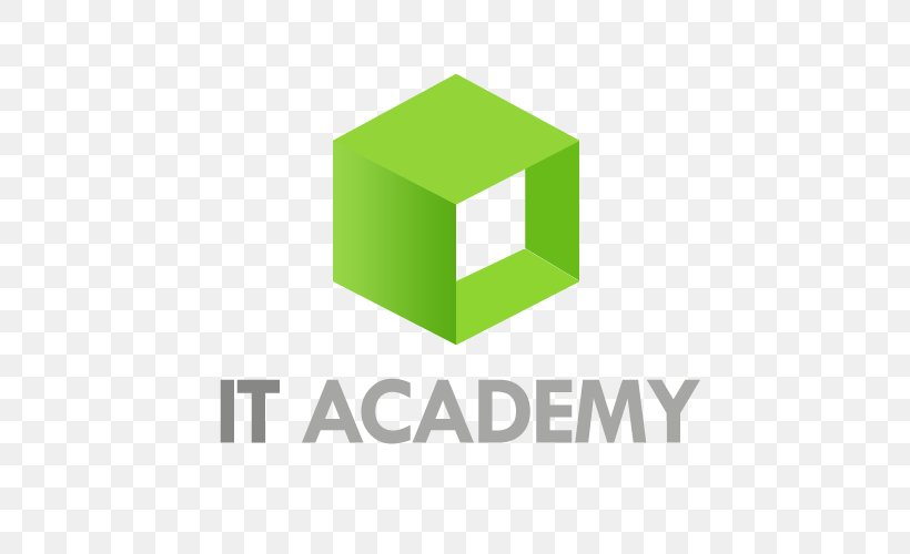 IT Academy, PNG, 500x500px, Logo, Brand, Computer, Computer Font, Computer Program Download Free