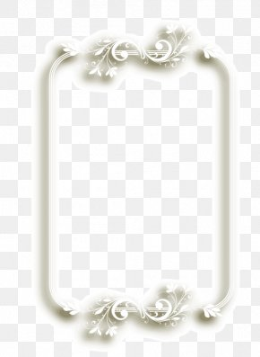 Colored Wedding Flower Border - Wedding PNG