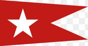 White Star Image - White Star Line Flag RMS Titanic RMS Olympic Ship PNG
