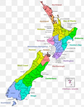 Canterbury Of New Zealand - Districts Of New Zealand Taupo District Westland District Region Of New Zealand PNG