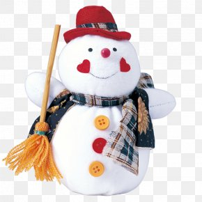 Snowman - Santa Claus Snowman Christmas Picture Frame Clip Art PNG