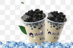 Signboard Tea - Bubble Tea Coffee Grass Jelly Milk PNG