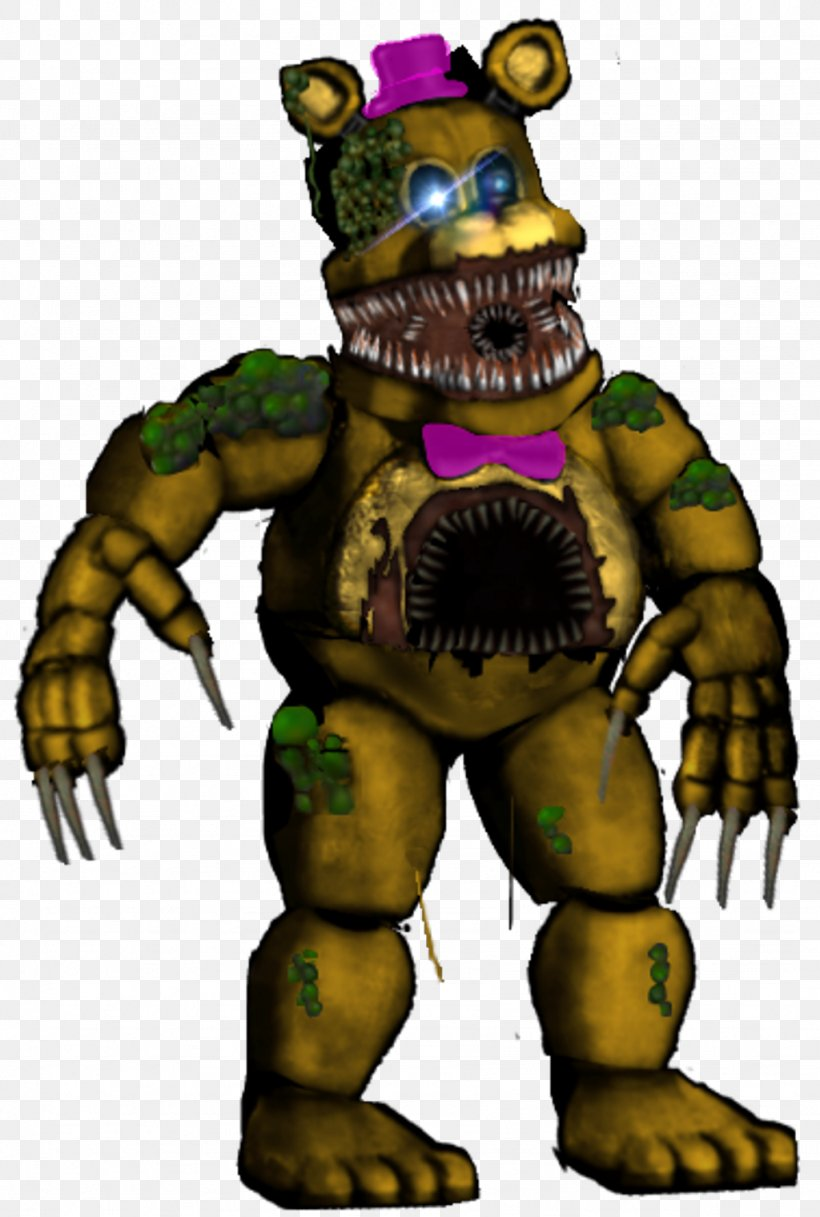 Five Nights At Freddy's Bonnie Animated five nights at freddy's: the twisted ones picsart photo