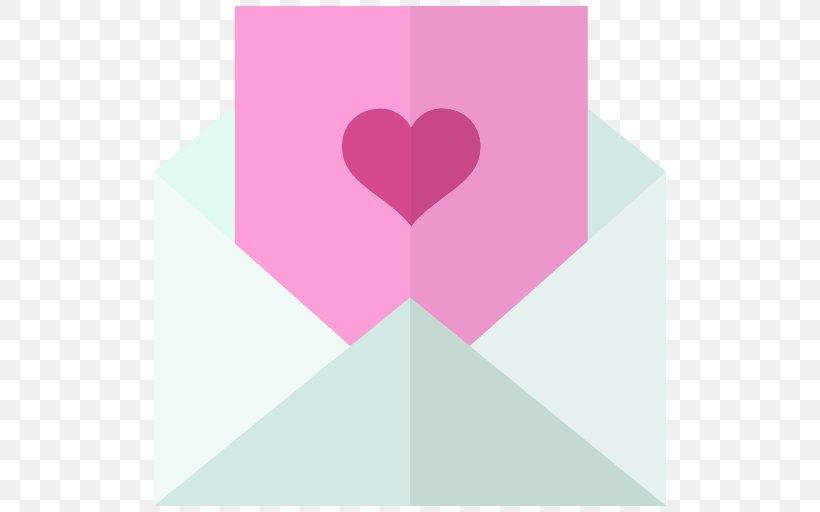 Envelope Mail Letter, PNG, 512x512px, Envelope, Heart, Letter, Love, Magenta Download Free