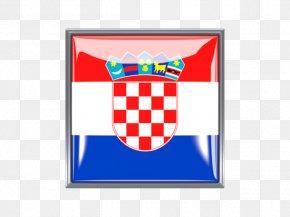 Flag - Flag Of Croatia National Flag Flag Of Bosnia And Herzegovina PNG