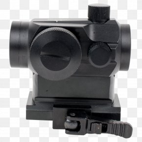 Optics - Light Weaver Rail Mount Optics Red Dot Sight Optical Instrument PNG