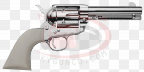 Colt - .45 Colt Colt Single Action Army Firearm Revolver .357 Magnum PNG