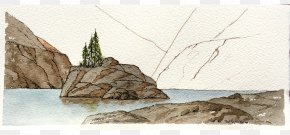 Watercolor Ink - Watercolor Painting /m/083vt Wood India Ink PNG