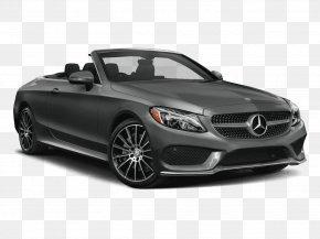 Mercedes Benz - Mercedes-Benz S-Class Car Luxury Vehicle 2018 Mercedes-Benz C300 PNG