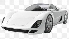 Porsche Sports Car PNG