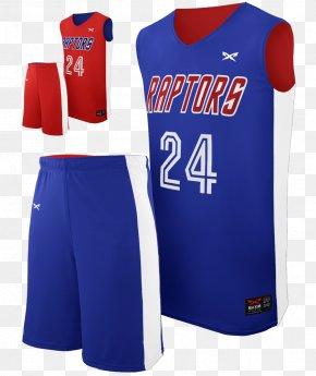 Basketball Uniform - T-shirt Tracksuit Basketball Uniform Jersey PNG