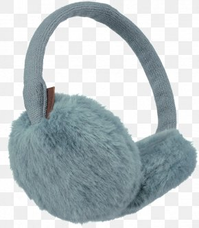 Barts Womenss Plush Earmuffs