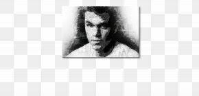 Matt Damon - Portrait Homo Sapiens Drawing /m/02csf Eyebrow PNG