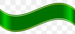 Banner - Web Banner Paper Green Clip Art PNG