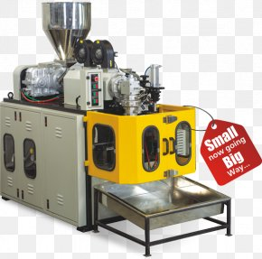 Seal - Blow Molding Manufacturing Machine Parison PNG