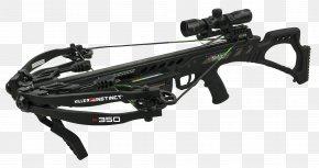 Paddle - Crossbow Killer Instinct Stock Trigger Guard PNG