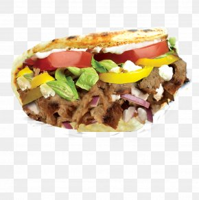 Burger King Premium Burgers Street Food - Shawarma PNG