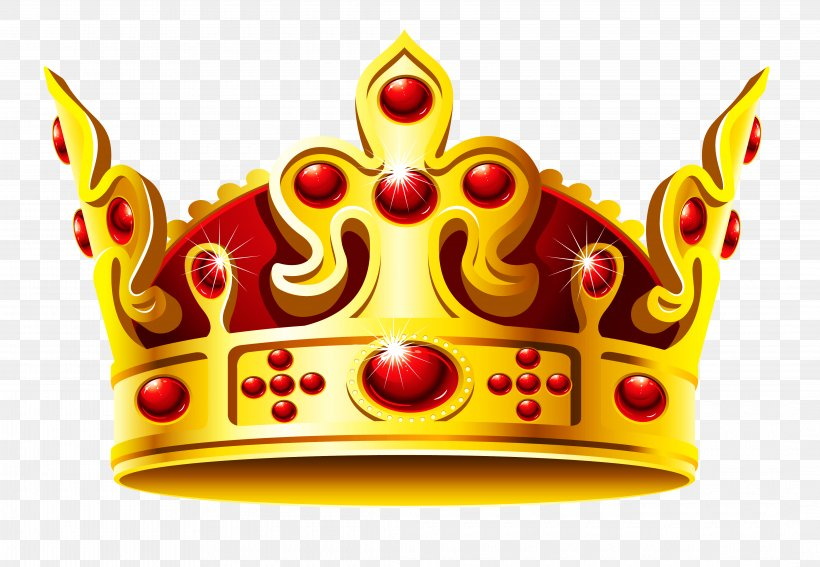 Crown King Gold Icon, PNG, 4260x2948px, Crown, Fashion Accessory, German State Crown, Illustration, Image File Formats Download Free