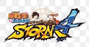 One Piece - Naruto Shippuden: Ultimate Ninja Storm 4 Naruto: Ultimate Ninja Storm PlayStation 4 Video Game Bandai Namco Entertainment PNG
