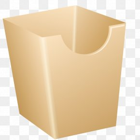 Vector Carton Container - Paper Box PNG