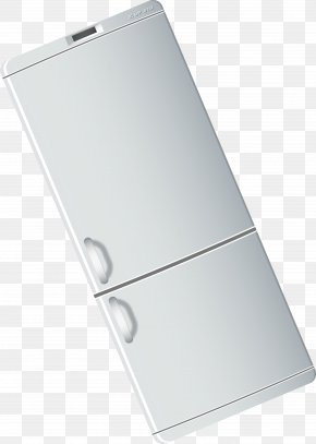Refrigerator Decoration Design Vector - Rectangle PNG