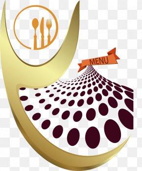 Vector Menu Design - Cafe Haute Cuisine Menu Restaurant PNG