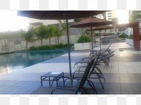 Rumah Kampung - Property Water Roof Condominium Fence PNG